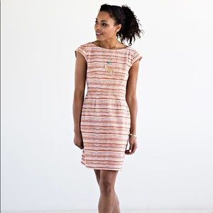Mata Traders Mod Motion Dress NWT